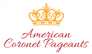American Coronet Pageant Logo