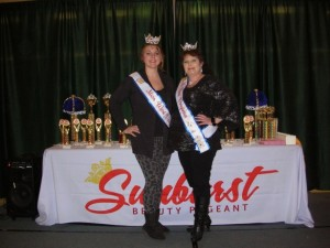 morgantown-sunburst-pageant-me-and-gina-trophy-table